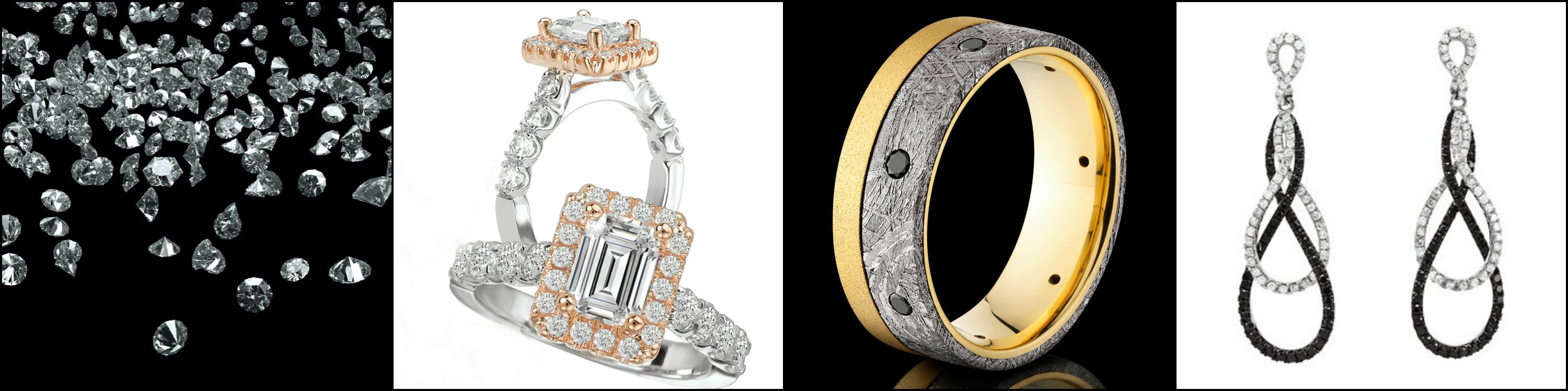 Shop loose diamonds, engagement rings, wedding bands and fine jewelry