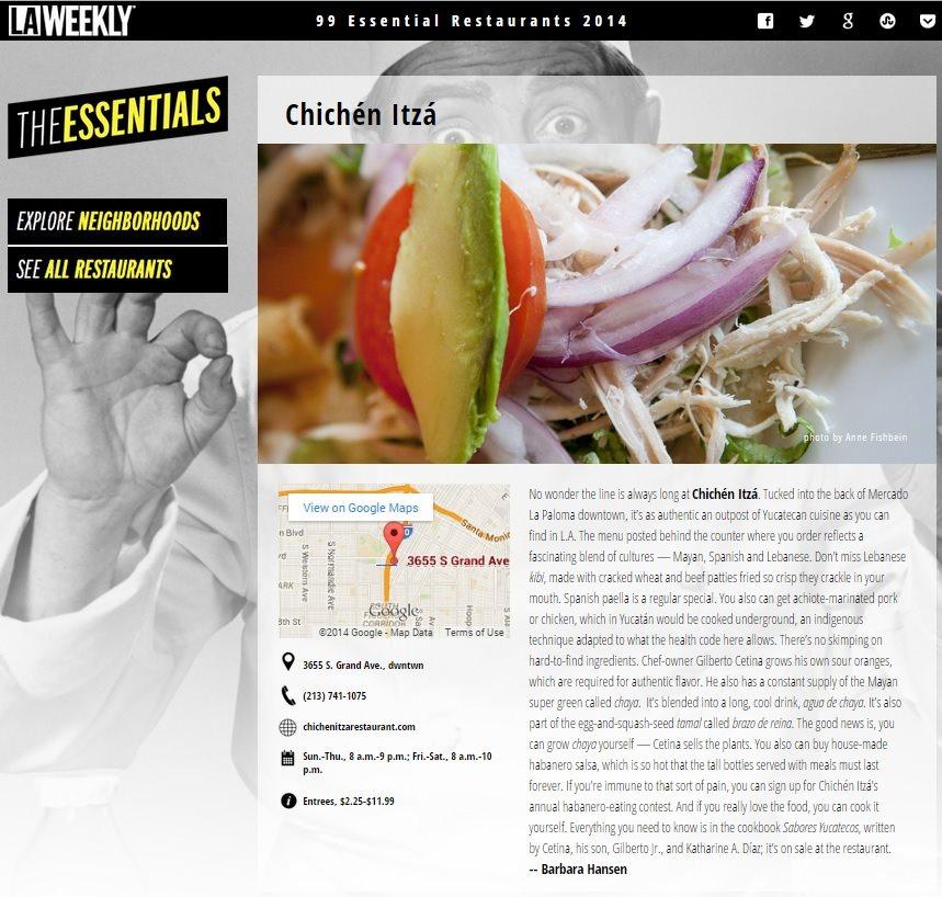 LA Weekly 2014 99 Essential Restaurants.jpg